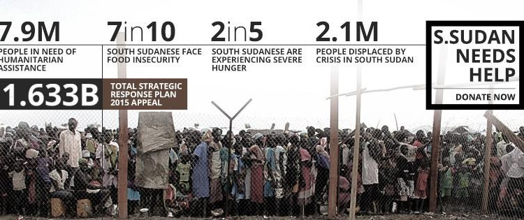 South Sudan, Association marketing, nonprofit public relations, IOM, International Organization for Migration, Marketing, Sponsor for events, Public Relations Washington DC