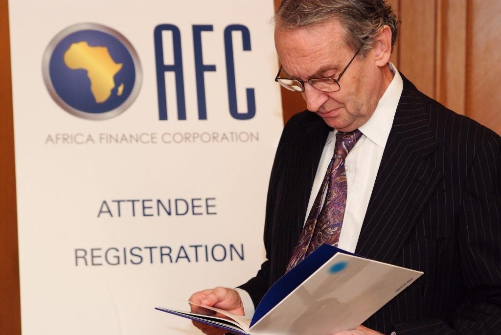Africa Investment Forum, Washington DC Public Relations, TCA