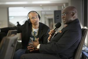 Jesse Tyson nbmbaa, National Black MBA Association, Marketing, Sponsor for events, Public Relations Washington DC