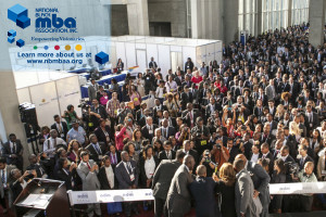 NBMBAA Conference 2015 Sponsors