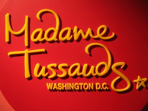 Madame Tussauds Washington DC