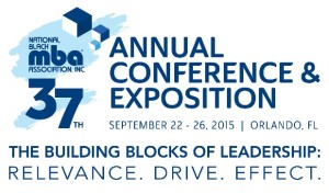 NBMBAA 2015 Conference, TCAPR, Ivy Pendleton, Orlando nbmbaa conference